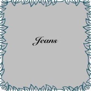 Women's jeans ⭐️all reasonable offers accepted ⭐️